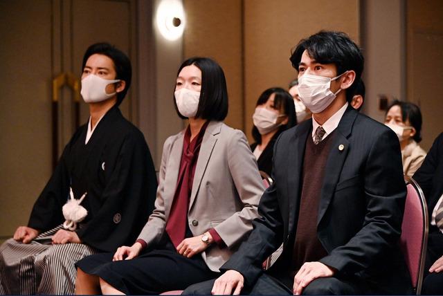 「俺の家の話」第1話(C)TBS