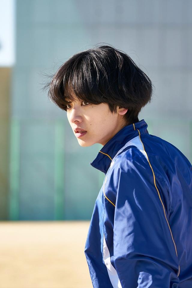 『野球少女』メイキング (C)2019 KOREAN FILM COUNCIL. ALL RIGHTS RESERVED