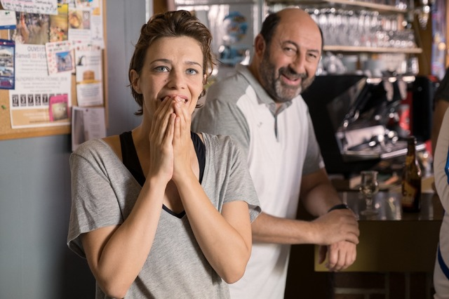 『クイーンズ・オブ・フィールド』(C) 2019 ADNP - KISSFILMS - GAUMONT - TF1 FILMS PRODUCTION - 14EME ART PRODUCTION - PANACHE PRODUCTIONS - LA COMPAGNIE CINEMATOGRAPHIQUE