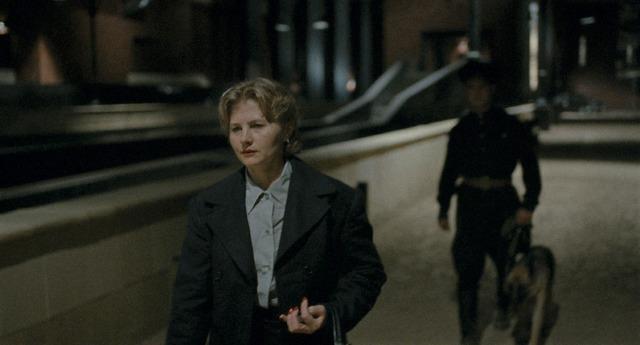 『DAU. ナターシャ』 (C)PHENOMEN FILMS