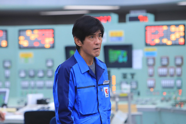 佐藤浩市『Fukushima-50』--(C)-2020『Fukushima-50』製作委員会
