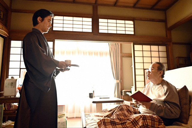 「俺の家の話」第2話(C)TBS