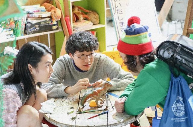 「直ちゃんは小学三年生」第4話(C)「直ちゃんは小学三年生」製作委員会