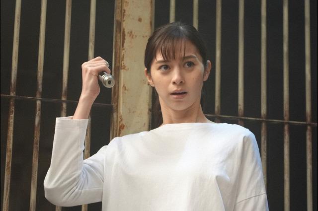 「君と世界が終わる日に」第3話(C)NTV