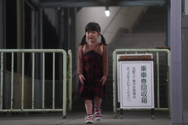 「監察医 朝顔」第12話(C)フジテレビ