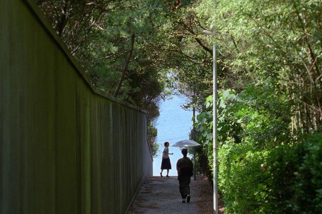"""『椿の庭』(C)2020 """"A Garden of Camellias"""" Film Partners"""