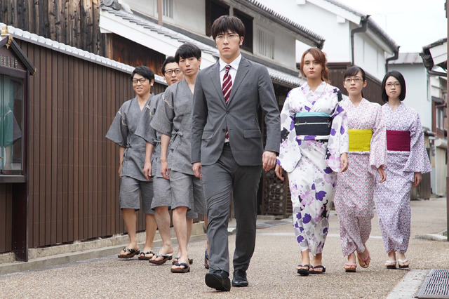 『すくってごらん』(C)2020映画「すくってごらん」製作委員会 (C)大谷紀子/講談社