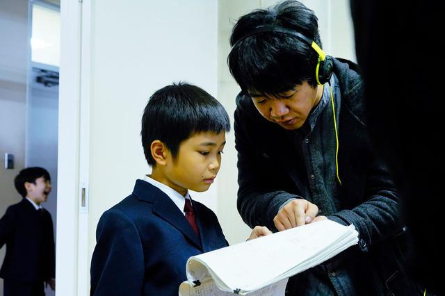 渡部亮平監督『哀愁しんでれら』 (C)2021 「哀愁しんでれら」製作委員会