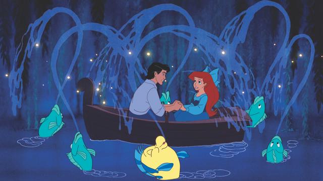 「リトル・マーメイド」(C) 2021 Disney