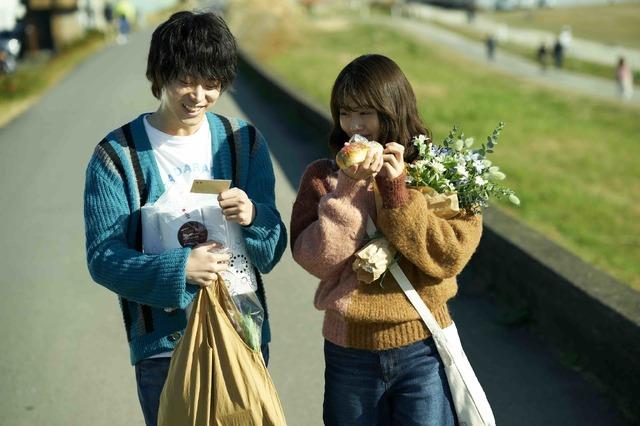 『花束みたいな恋をした』(C)2021『花束みたいな恋をした』製作委員会