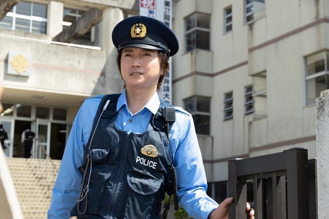 「青のSP(スクールポリス)―学校内警察・嶋田隆平―」第5話(C)カンテレ