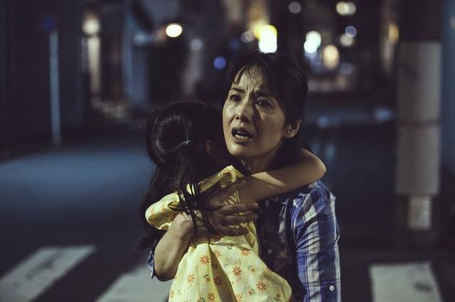 連続ドラマW「コールドケース3 ~真実の扉~」最終話 (c)WOWOW/Warner Bros. Intl TV Production