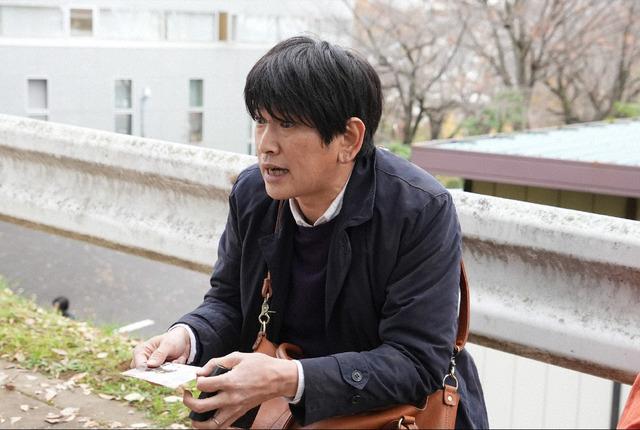 「君と世界が終わる日に」第5話(C)NTV