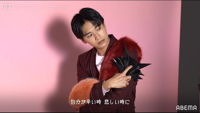 「恋とオオカミには騙されない」そら(C)AbemaTV, Inc.