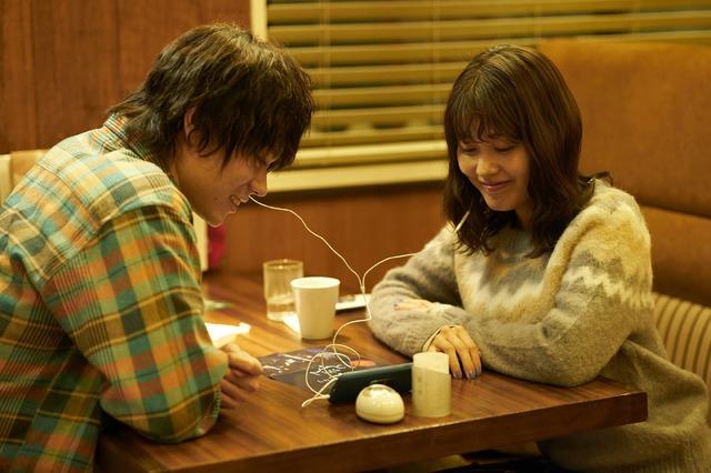 『花束みたいな恋をした』 (C) 2021『花束みたいな恋をした』製作委員会