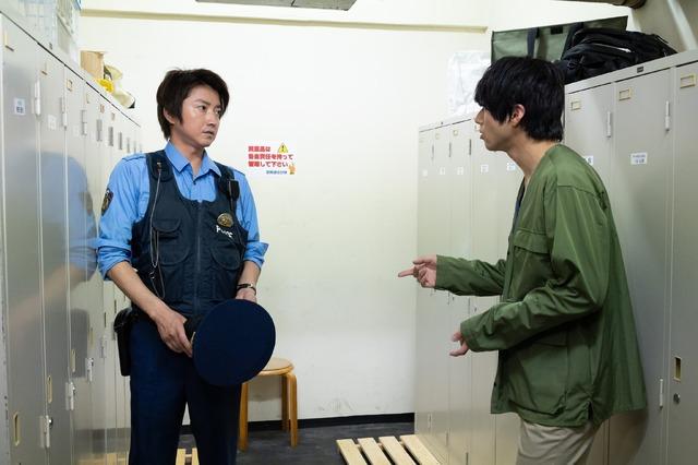 「青のSP(スクールポリス)―学校内警察・嶋田隆平―」第6話(C)カンテレ