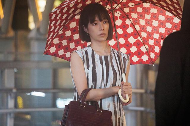『NO CALL NO LIFE』桜井ユキ(c)2021 映画「NO CALL NO LIFE」製作委員会
