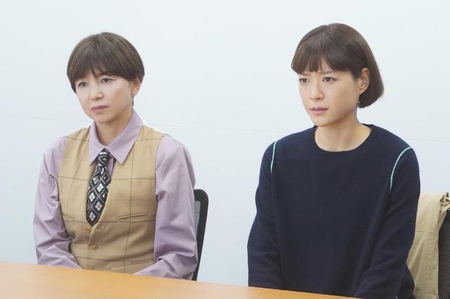 「監察医 朝顔」第15話(C)フジテレビ