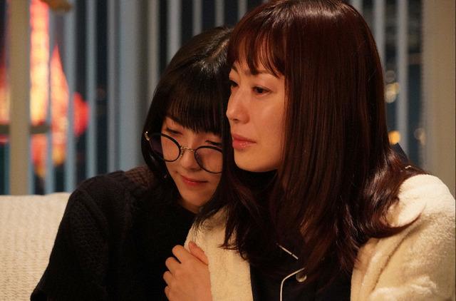 「ウチの娘は、彼氏が出来ない!!」第7話(C)NTV