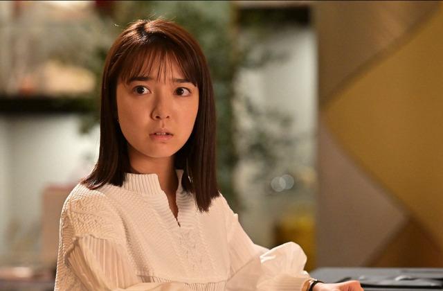 「オー!マイ・ボス!恋は別冊で」第7話 (C) TBS