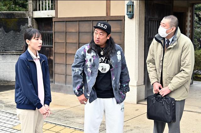 「俺の家の話」第5話(C)TBS