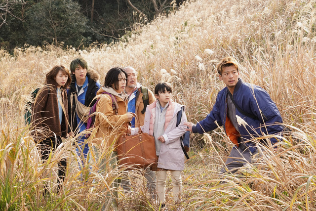 「君と世界が終わる日に」第6話(C)NTV