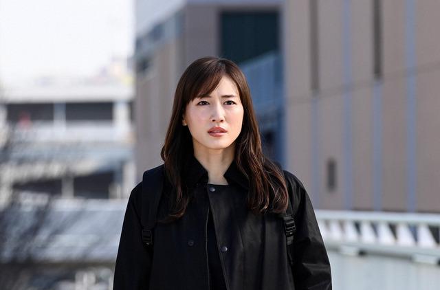 「天国と地獄~サイコな2人~」(C)TBS