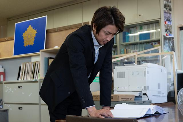 「青のSP(スクールポリス)―学校内警察・嶋田隆平―」第7話(C)カンテレ