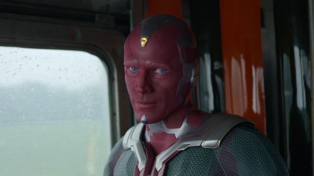 「ワンダヴィジョン」第7話(C)2021 Marvel