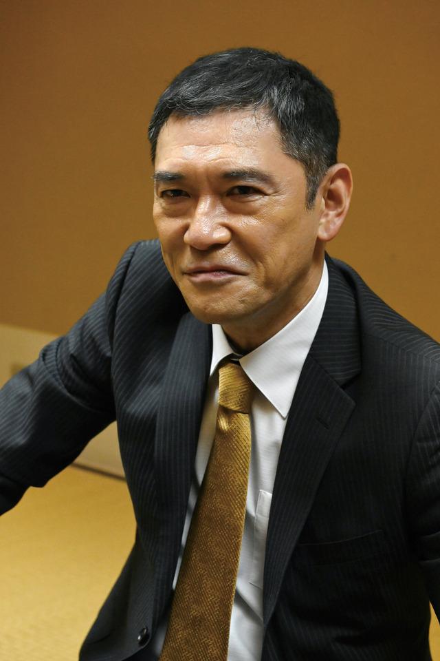 杉本哲太「シグナル 長期未解決事件捜査班 スペシャル」