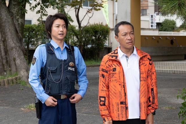 「青のSP(スクールポリス)―学校内警察・嶋田隆平―」第8話(C)カンテレ
