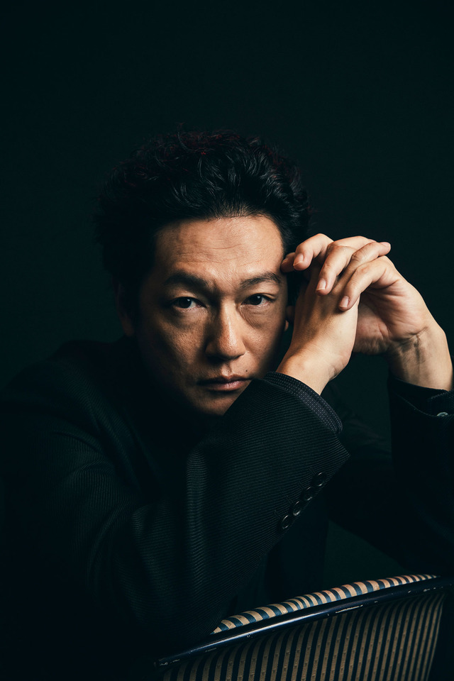 井浦新『朝が来る』/photo:You Ishii