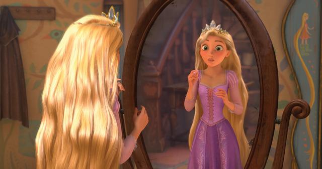 『塔の上のラプンツェル』はディズニープラスで配信中 (C) 2021 Disney