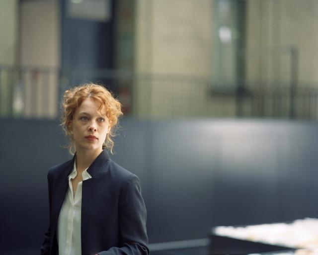 『水を抱く女』 (C)SCHRAMM FILM / LES FILMS DU LOSANGE / ZDF / ARTE / ARTE France Cinema 2020