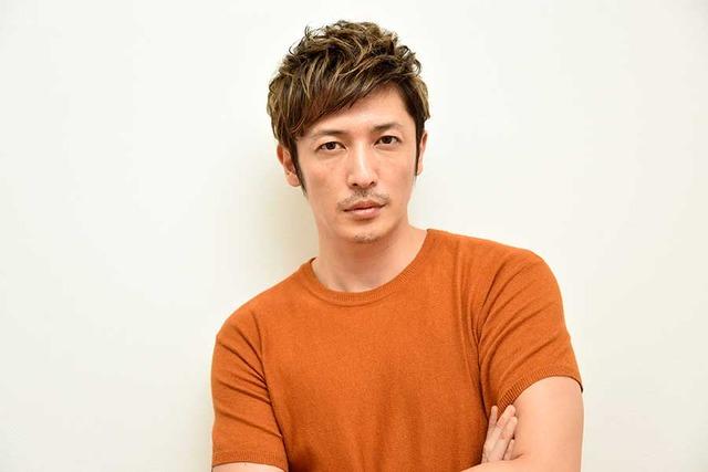 『探偵ミタライの事件簿 星籠(せいろ)の海』玉木宏/photo:Hayato Ishii