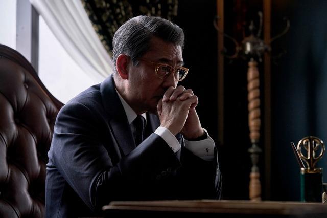 連続ドラマW「華麗なる一族」第2話