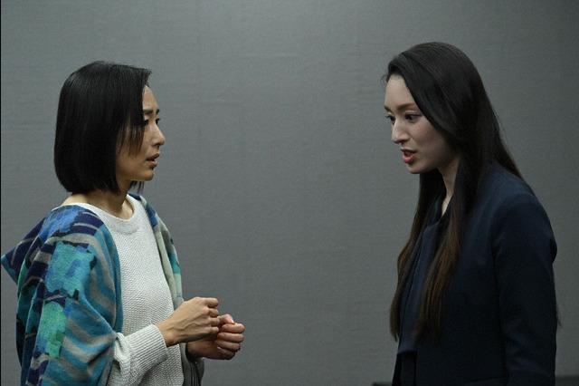 「24 JAPAN」第21話(C)テレビ朝日