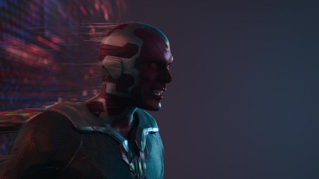 「ワンダヴィジョン」第6話 (C)2021 Marvel
