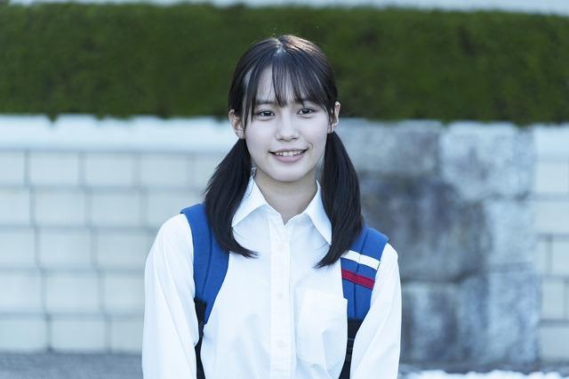 『太陽は動かない』南沙良(C)吉田修一/幻冬舎 (C)2020「太陽は動かない」製作委員会