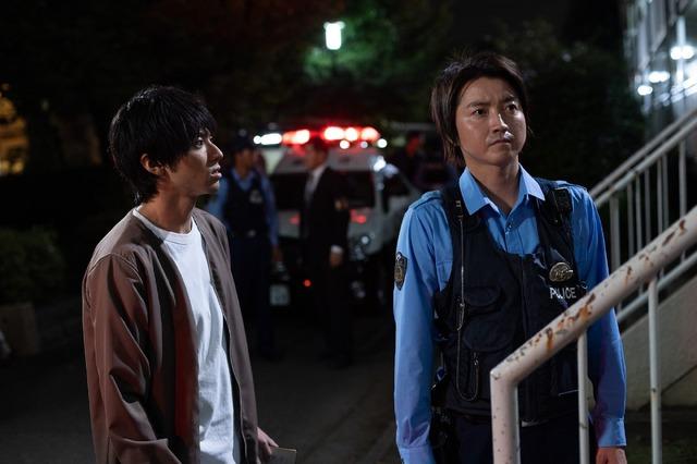 「青のSP(スクールポリス)―学校内警察・嶋田隆平―」最終話(C)カンテレ