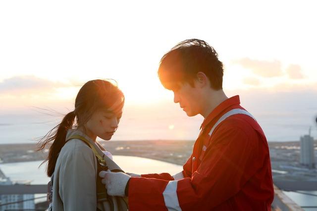 『めまい 窓越しの想い』 (C)2019 FILM DOROTHY All Rights Reserved.