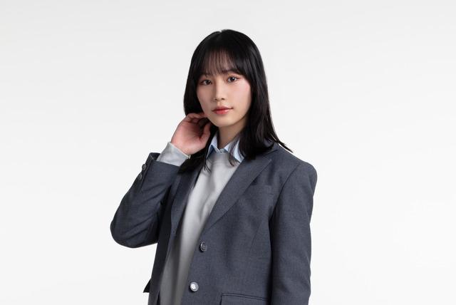 「ドラゴン桜」南沙良 (C)TBS