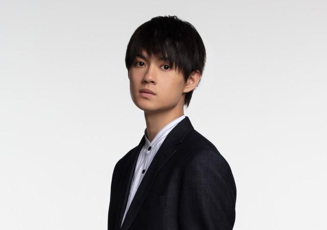 「ドラゴン桜」佐野勇斗 (C)TBS