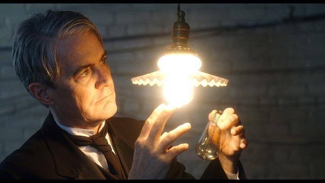 『テスラ エジソンが恐れた天才』 (C) Nikola Productions, Inc. 2020