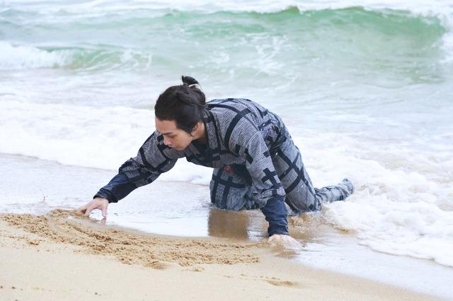 『HOKUSAI』(C)2020 HOKUSAI MOVIE