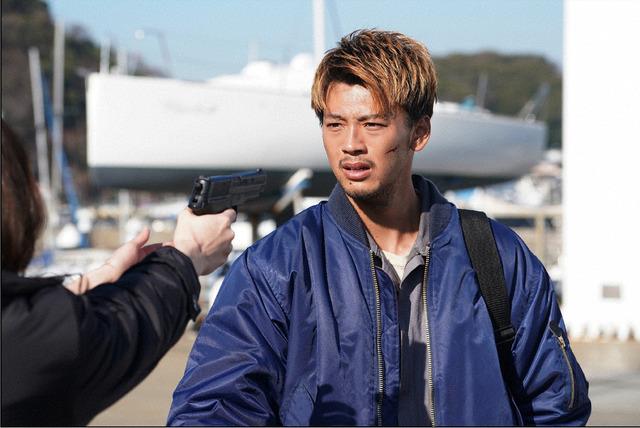 「君と世界が終わる日に」最終話(C)NTV