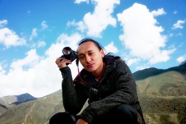 『ブータン 山の教室』パオ・チョニン・ドルジ監督(c)2019 ALL RIGHTS RESERVED