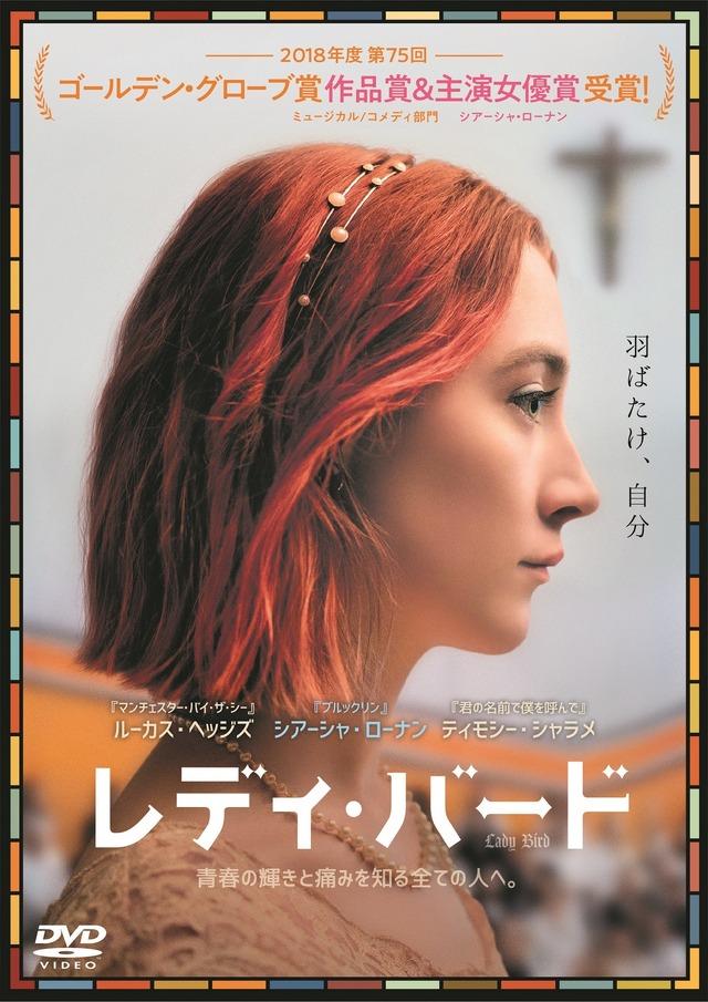 『レディ・バード』(C) 2017 InterActiveCorp Films, LLC. All Rights Reserved.