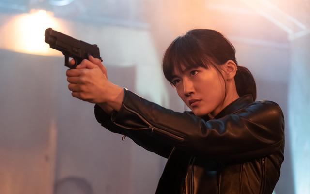 『奥様は、取り扱い注意』  (C) 2020映画「奥様は、取り扱い注意」製作委員会