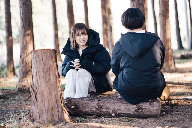「恋とオオカミには騙されない」第7話(C)AbemaTV, Inc.